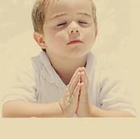 Oracion de Un Niño