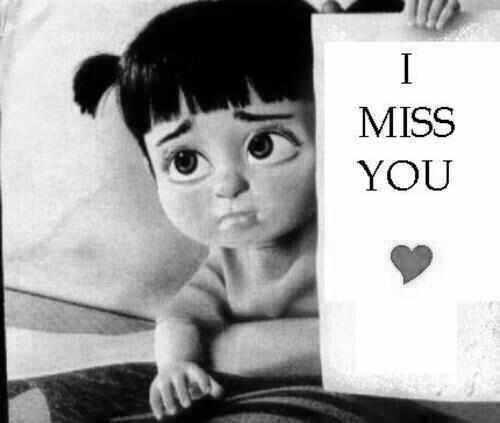 Miss You Quotes - Find The Most Appropriate Missing You Quotes