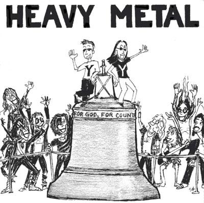 Imagenes Metaleras!!