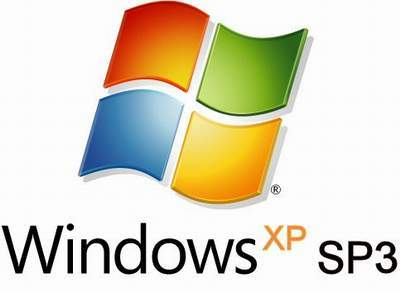 Microsoft Windows XP Service Pack 3
