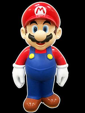 Mario Bros. Im�genes relacionadas con los video juegos de Mario Bros y Super Mario Bros. Super Mario Bros.