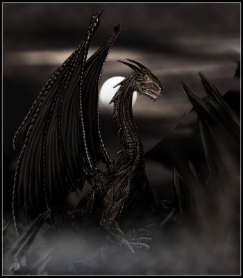 imagenes de dragones, estan muy buenas