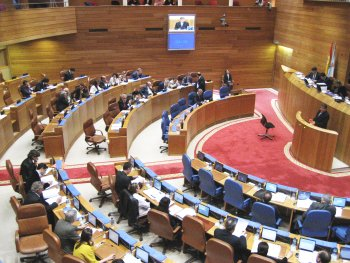 Sesión de Control al Gobierno Autonómico. 20070531103030-img-1329